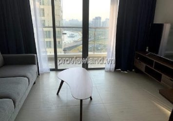 Diamond Island 2 bedrooms fully furnished apartment for rent