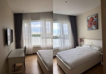 Diamond Island apartment for rent  river view 2 bedrooms