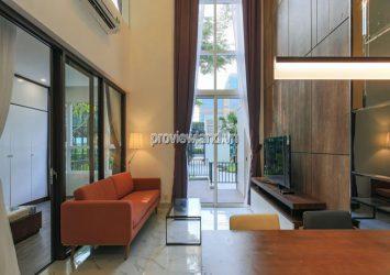 Duplex Vista Verde apartment for rent 2 bedrooms with garden