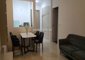 Apartment for rent in Estella Heights low floor 1 bedroom