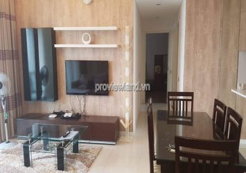 Fully furnished 2-bedroom apartment for rent in Estella An Phu