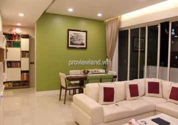 The Estella apartment fully furnished with 2 bedrooms for rent