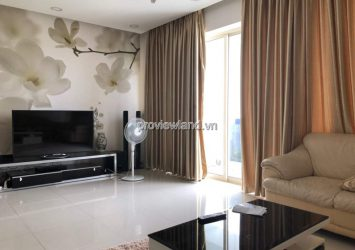 Fully furnished 2-bedroom apartment in The Estella needs a good price for rent