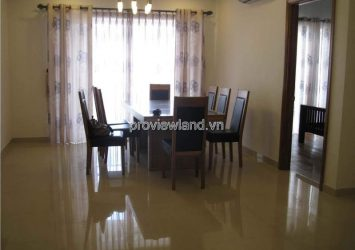 River Garden 4-bedroom apartment for rent good price