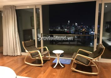 Saigon Pearl Ruby2 Duplex apartment for rent