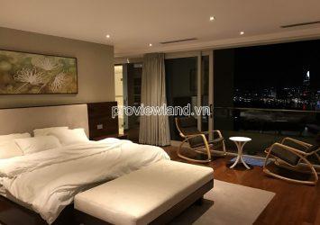 Saigon Pearl Ruby2 Duplex apartment for rent