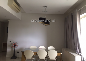 Apartment for rent in The Estella An Phu with 2 brs 124 m2