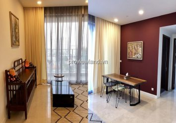 2-bedroom apartment for rent at The Nassim