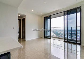 The Nassim apartment for rent 2 bedrooms with low floor Tower C
