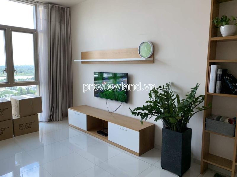 Apartment for rent at The Vista
