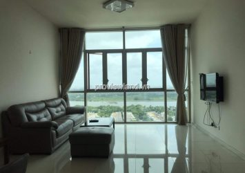 The Vista apartment for rent 3 bedrooms river view