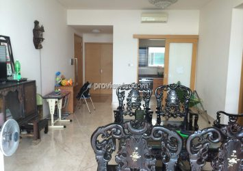 The Vista apartment with 3 bedrooms for rent river view