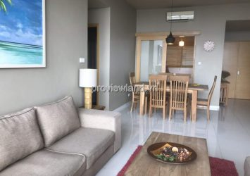 The Vista An Phu apartment for rent with 3 bedrooms river view