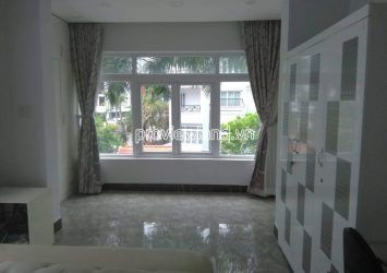 Villa for rent at District 2