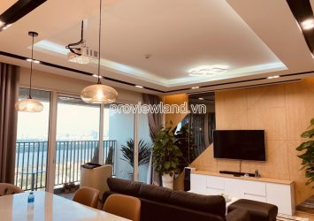Vista Verde Orchid apartment high floor with 3 bedrooms for rent