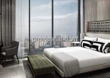 Empire City apartment for sale in District 2 1 bedroom 64m2 fully furnished