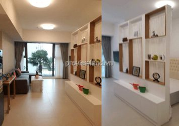 Gateway Thao Dien flat for rent with 1 bedroom area 45sqm