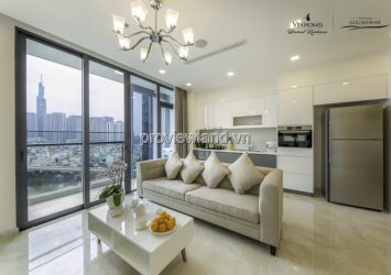 For rent the serviced apartment Vinhomes golden river court Aqua 1-2-3-4-6