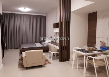 Apartment Studio Gateway for rent with 1bedroom area 49sqm