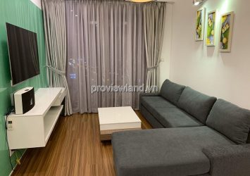 Thao Dien Pearl apartment for rent with 2 bedrooms fully furnished high floor