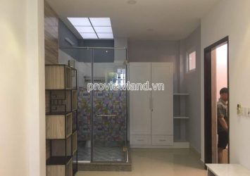 townhouse for rent at Thao Dien d2