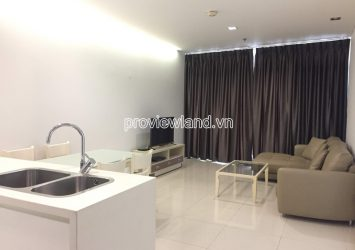 Nice view apartment for rent in City Garden with 1 bedroom