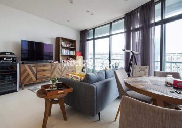 apartment for rent at City Garden