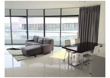 Apartment for rent in Boulevard City Garden 3 bedrooms view city
