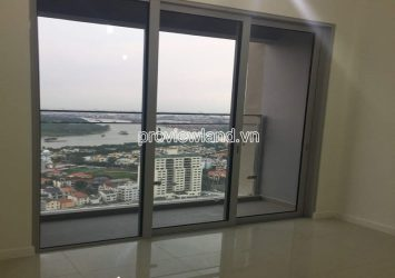 Apartment for rent at high floor Estella Heights has 1 bedroom