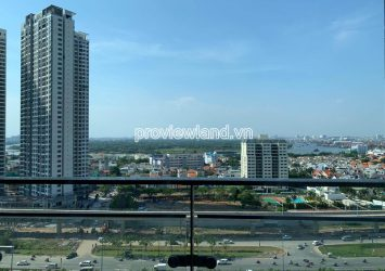 Apartment for rent at Estella Heights