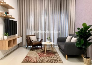 Gateway Thao Dien luxury apartment for rent with 1 bedroom