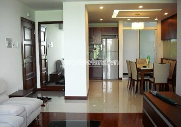 Hoang Anh riverview apartment 4brs for rent