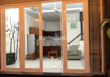House for rent in Truc Duong Thao Dien 5 floors 4 bedrooms