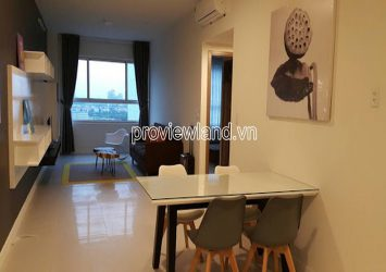 Lexington Residence apartment for rent high floor fully furnished city view