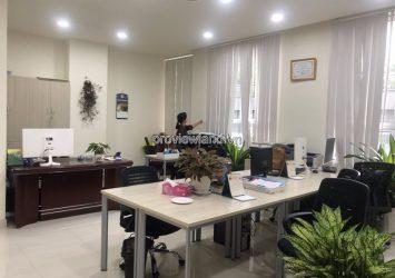 Officetel Lexington apartment for rent 66sqm medium