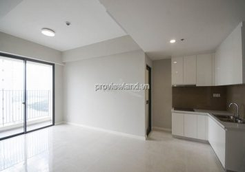 Masteri An Phu apartment for rent with 2 bedrooms