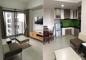 Masteri Thao Dien apartment for rent with 2 bedrooms fully furnished good price