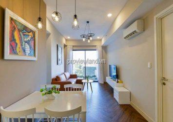 Masteri Thao Dien apartment for rent in T5 Tower low floor 2 bedrooms