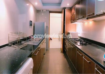 Apartment for rent with 2brs at Saigon Pearl