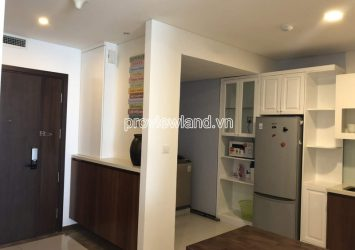 Apartment for rent at Thao Dien Pearl