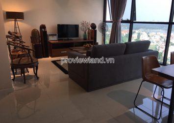 The Ascent Thao Dien apartment for rent