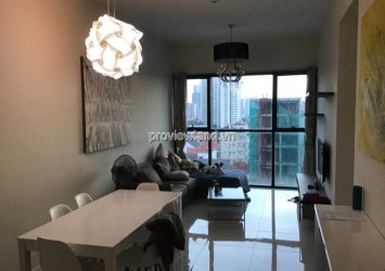 The Ascent apartment for rent with 2 bedrooms full furnished