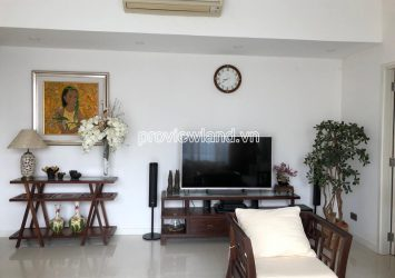 Apartment in The Estella An Phu with 2 bedrooms Block 1A for rent