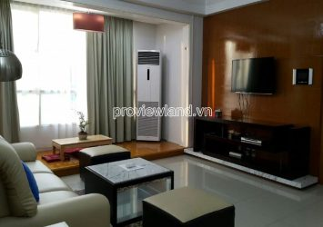 Luxury apartment for rent with 2 bedrooms The Manor Binh Thanh