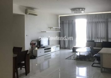 Need for rent The Vista An Phu apartment with 3 bedrooms nice view