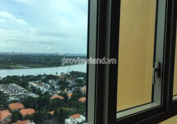 The Vista an phu apartment for rent