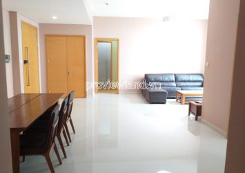 Need for rent 3 bedrooms luxury apartment in The Vista T5