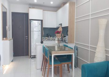 Tropic Garden apartment for rent with 2 bedrooms full furnished