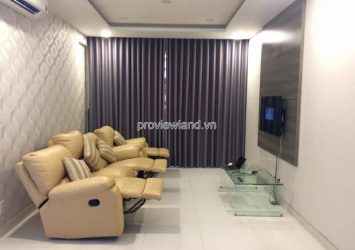 Tropic Garden apartment for rent with 3 bedrooms low floor full furniture