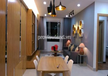 Need for rent high floor apartment with 2 bedrooms in Tropic Garden